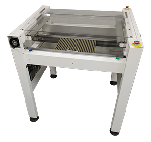 Selective Conformal Coating UV PCB Smart Inspection Conveyor