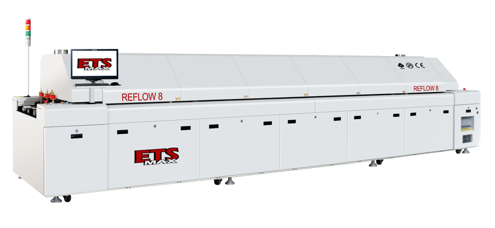 Smt Reflow Ovens Ets Energy Technology Systems Inc